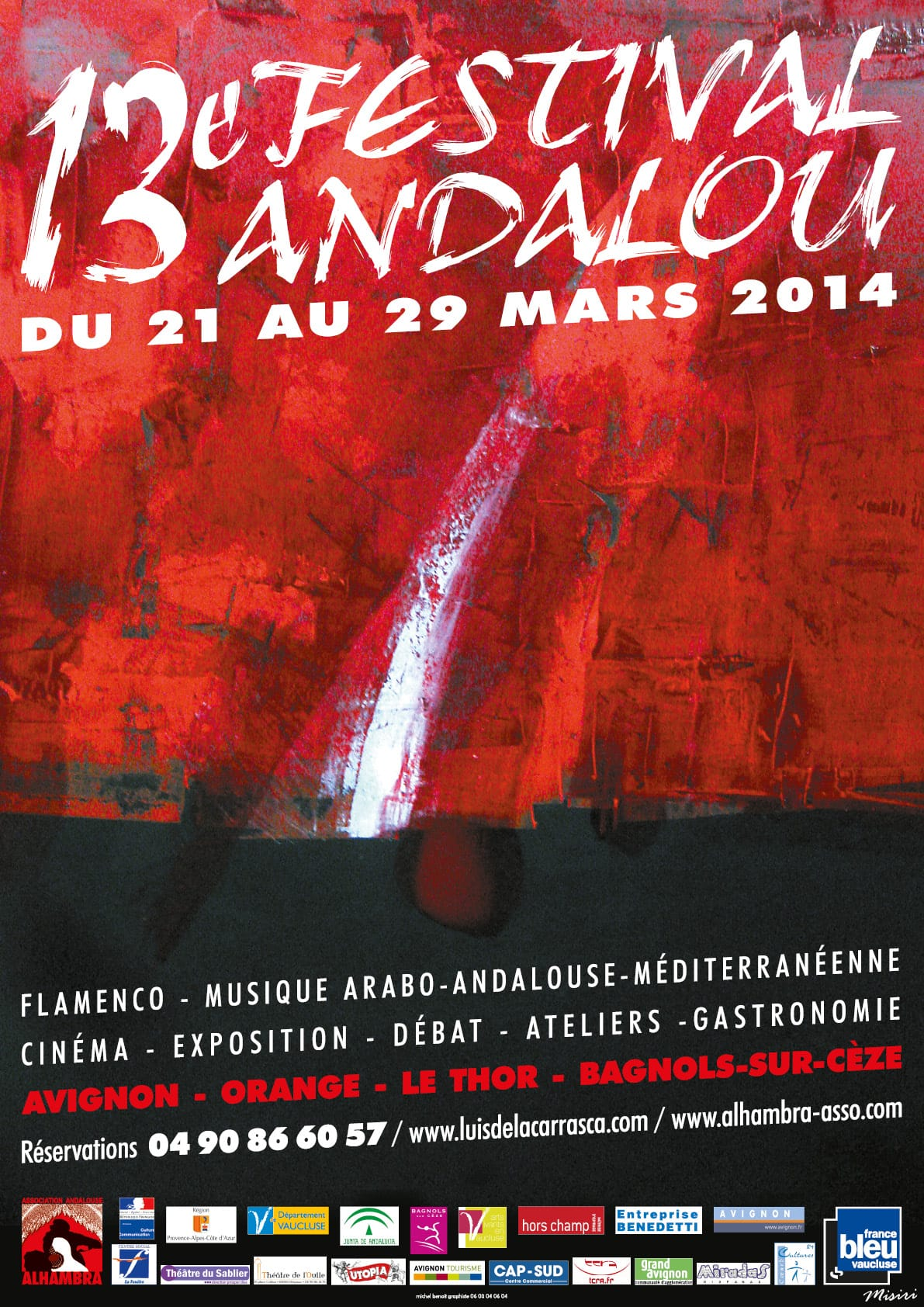 Festival Andalou - 13th edition
